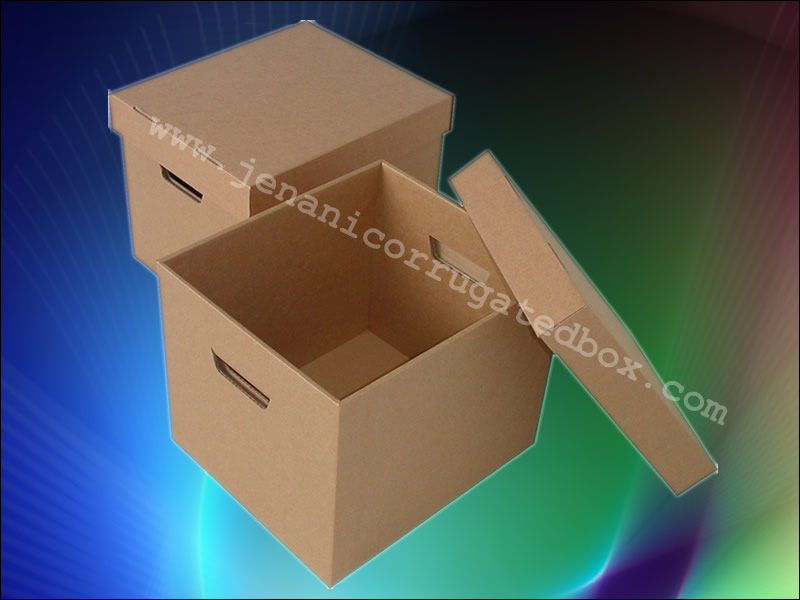 Consumer Durables Packing Boxes